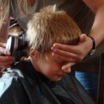 Hair are your aerials! – My story of haircutting difficulties