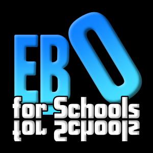 EBO for Schools logo
